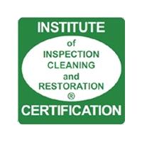 Dog Gone Mold is IICR Certified