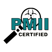 Dog Gone Mold is PMII Certified