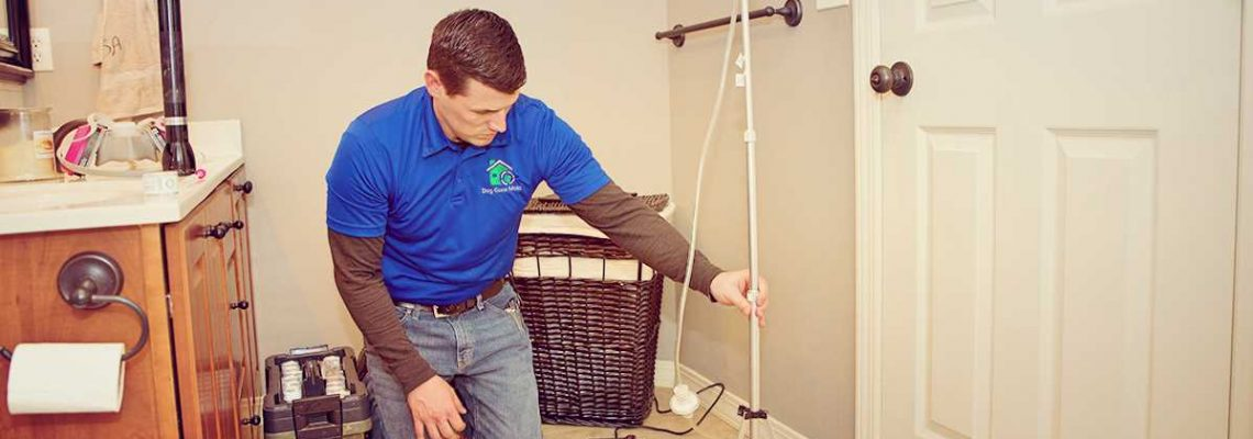 Don't Waste Money on Home Kits For Mold Testing in Springfield Missouri