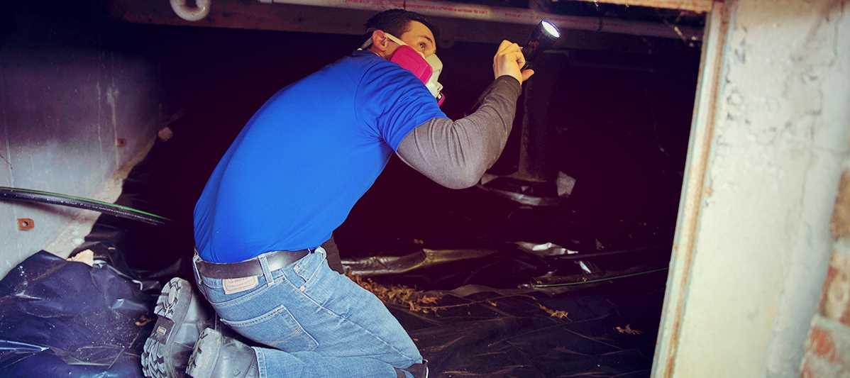 Waterproofing in Springfield Missouri