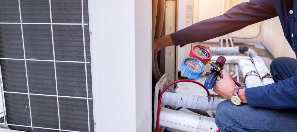 Service Your HVAC To Prevent Mold In Your Home In Springfield Missouri