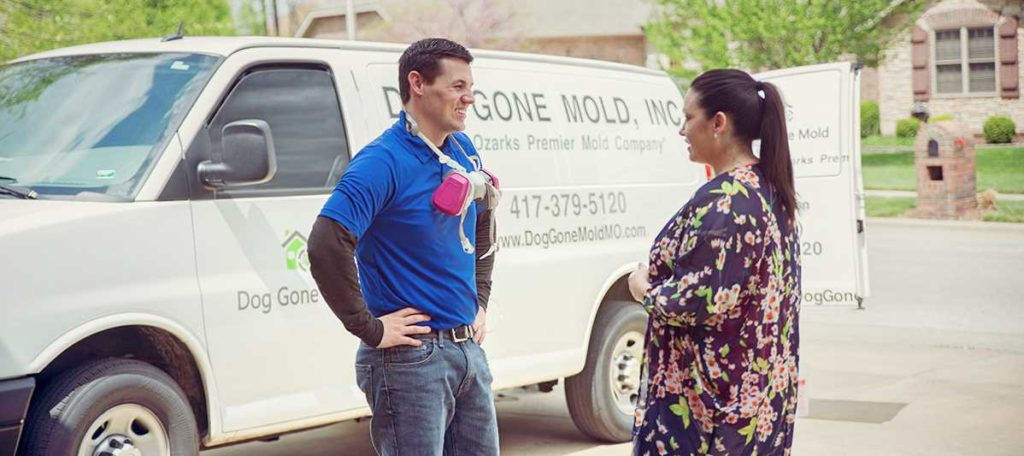 Your Trusted Mold Removal Company in Joplin Missouri