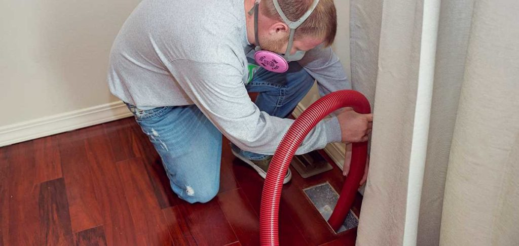 Don't Overlook Your HVAC During Mold Cleanup in Springfield Missouri